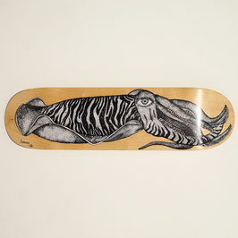 FIRTH Victoria - Cuttlefish - 2021