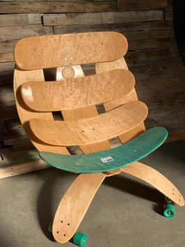 Roarockit × Skateistan - Skate'N Chair - 2020