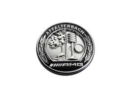 AMG Schriftzug - Emblem Affalterbach