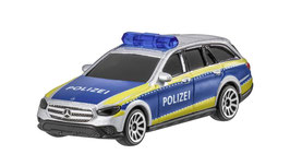 E-Klasse, T-Modell All-Terrain, S213, Polizei