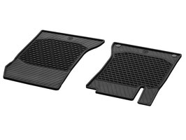Allwettermatten CLASSIC, Fahrer-/Beifahrermatte, 2-teilig  A-Klasse W176