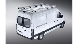 Laderolle, für Dachträger und Lastenkorb, variabel Sprinter 907