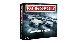AMG Monopoly
