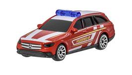 E-Klasse, T-Modell All-Terrain, S213, Feuerwehr