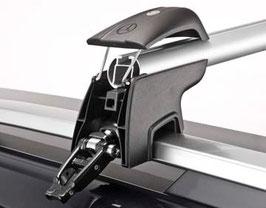 Original Mercedes Relingträger Alustyle Easy-Fix M-Klasse / GLE W166