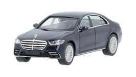 S-Klasse, Limousine Langversion, AMG Line, V223