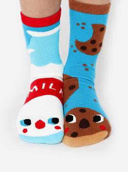 Milk & Cookies | artist series Crowded Teeth| (4-8 jr)