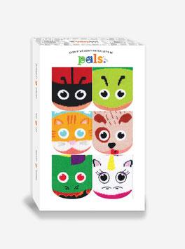 LIL BESTIES GIFT BOX (6 - 12 maanden)