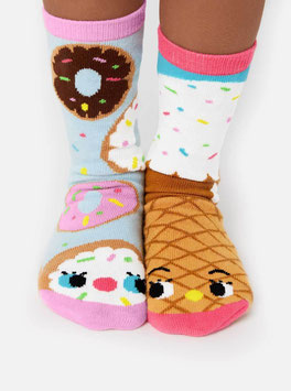 Donut & Ice Cream | artist series Crowded Teeth| (4-8 jr)