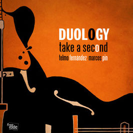 DUOLOGY // TAKE A SECOND