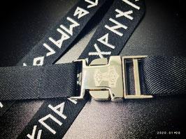 Runen Schlüsselband - nw1