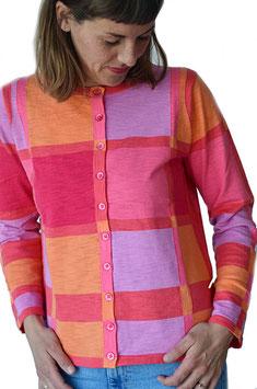 Jacke in 100% ökozertifizierter Baumwolle