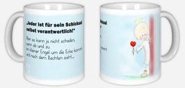 """Becher """"Schutzengel"""""""