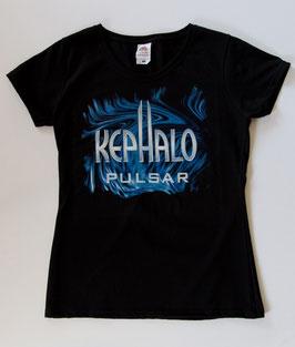Girlie-Shirt Kephalo Pulsar