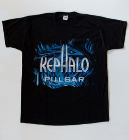 T-Shirt Kephalo Pulsar