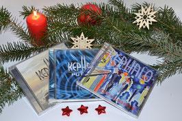 Weihnachts-Aktion 3 CDs