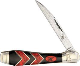 RR1675 Black Widow Wharncliffe