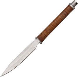 RR1407 Slim Design Fixed Blade