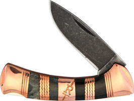 RR1831 Lockback Copper Coil