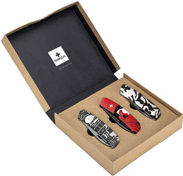 SWIZA®  Montreux Jazz Festival 2021 Collector Box  / LIMITED EDITION