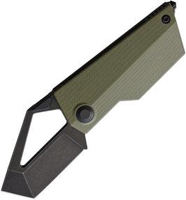 Kizer CyberBlade G10 grün, M390 Stahl