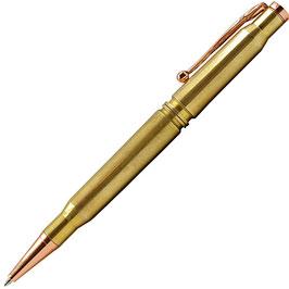 Caliber Gourmet CBG1014 Bullet Ball Point Pen