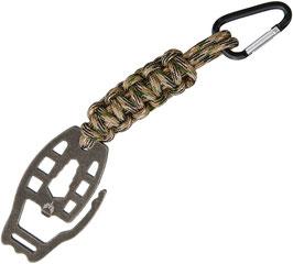 Hand Grenade Tool
