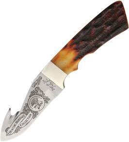 Bear & Son - Guthook Hunter Red Stag Bone