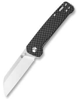 QSP Penguin - G10 mit Carbon Auflage