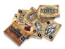 Playing Cards - Ka-Bar