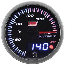 Wassertemperaturanzeige, Zusatzinstrument (STEPPER MOTOR)