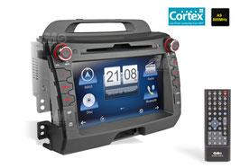 Car Multimedia System AMT ADAYO CE4K81