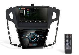 Car Multimedia System AMT ADAYO CE4AJ7 für FORD FOCUS 2012-13