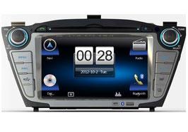 Car Multimedia System AMT HYUNDAI IX35 ADAYO CE4KH1
