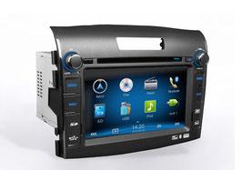 Car Multimedia System AMT CE 4ME4 (HONDA CRV 2013  - WINCE 6.0  MTK - 800MHz )