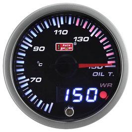Öltemperaturanzeige, Zusatzinstrument (STEPPER MOTOR)