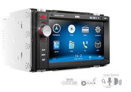 Car Multimedia Universal System AMT GMS 6321 Smart i-Mode