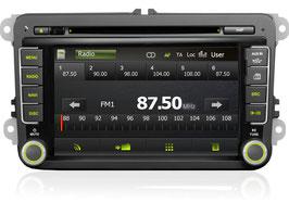 Car Multimedia System AMT ADAYO CE69C8 für VW-SEAT-SKODA
