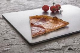 Backstahl für Brot & Pizza 6mm