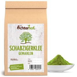 Schabziger-Klee vom Achterhof
