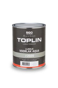 Toplin Aqua Öl-Vorlack Art. W6200, weiss
