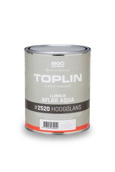 Toplin Aqua Hochglanz Art. W9200, weiss oder weiss gebrochen
