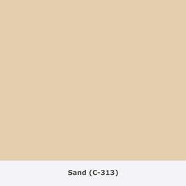 "THYMOS NOVALIN, natürliche Wandfarbe, matt ""Sand"" (C-313)"