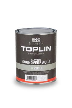 Toplin Aqua Öl-Grundfarbe Art. W6400, weiss