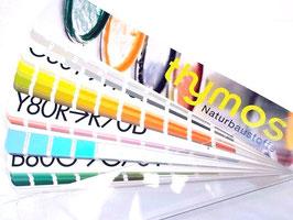 NCS Farbfächer