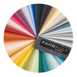 Original Farbkult Farbfächer - 125 Farben für die Architektur