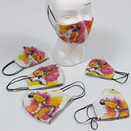Stoffmaske FREDDIE