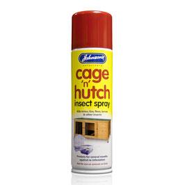 Cage 'n' Hutch
