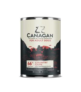 Canagan tin