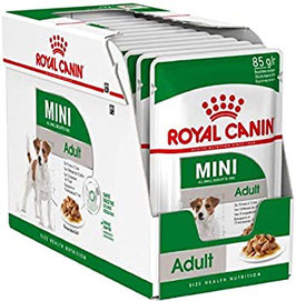 Royal Canin Pouch